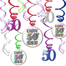 Load image into Gallery viewer, Here's to You Milestone Birthday Tableware