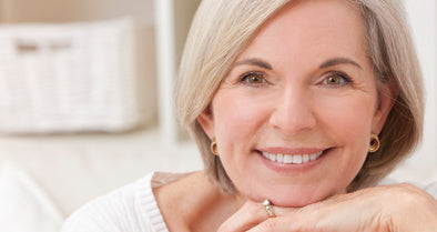 Over 50? Here's how YOU can benefit from RF/LED Light Therapy!
