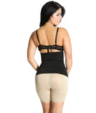 Smok69 Hourglass Seamless Waist Shaper Available in Black Smok69 Bodyshapers  - 6