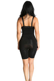 Smok69 Smok69 Mid-Thigh Full Strappy Body Shaper Available in Black and Nude  - 28