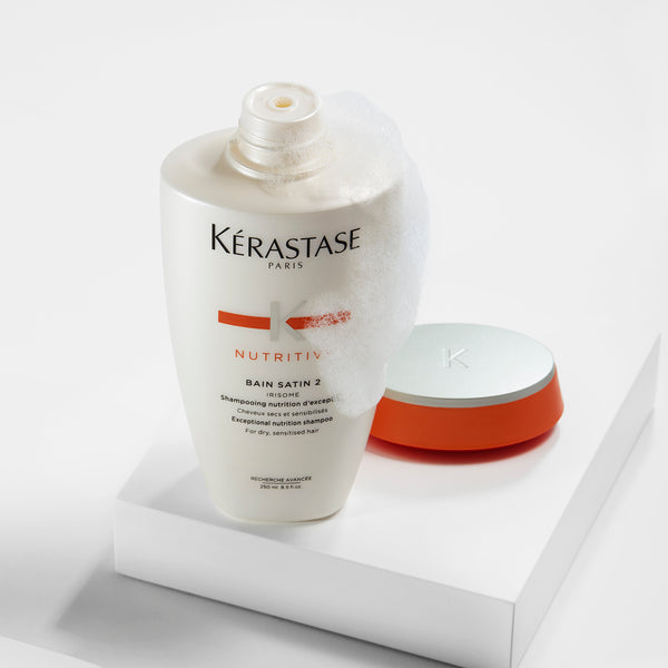 Kérastase Bain Satin 2 250 ml