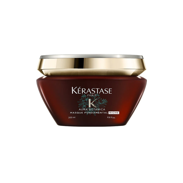 Kérastase Masque Fondamental Riche 200 ml