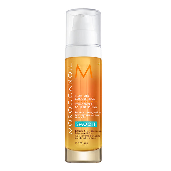 Moroccanoil Smooth: Blow Dry Concentrate