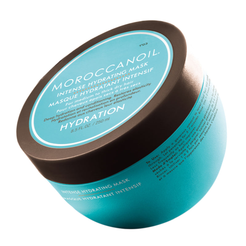 Moroccanoil Hydration: Intense Hydrating Mask
