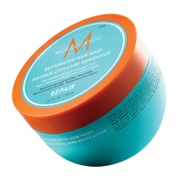 Moroccanoil Repair: Restorative Hair Mask