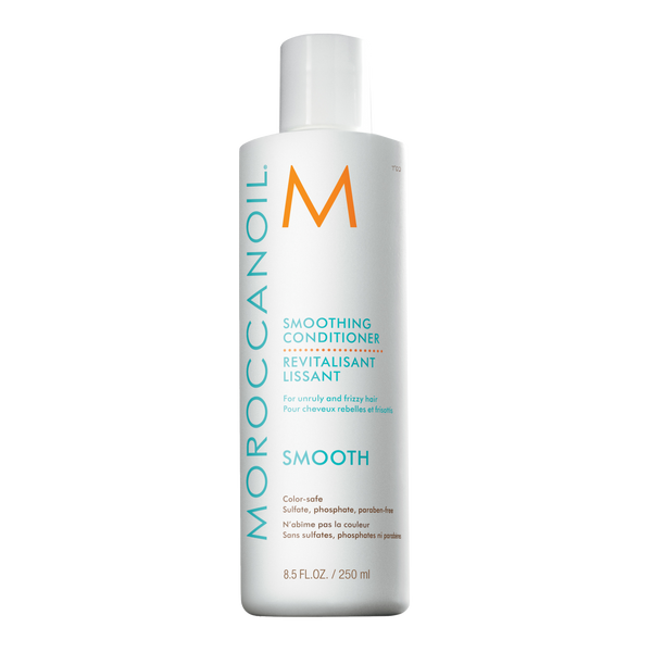 Moroccanoil Smooth: Smoothing Conditioner