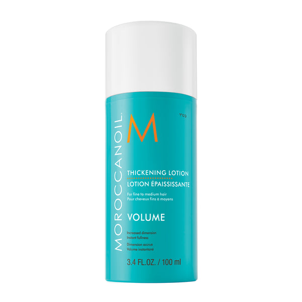 Moroccanoil Volume: Tickening Lotion