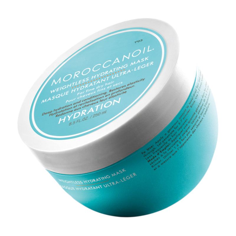 Moroccanoil Hydration: Weightless Hydrating Mask