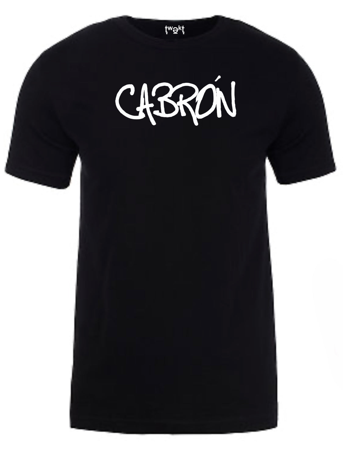Cabrón Men T-shirt