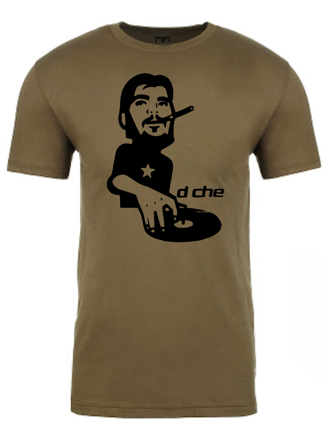 D Che Men T-Shirt