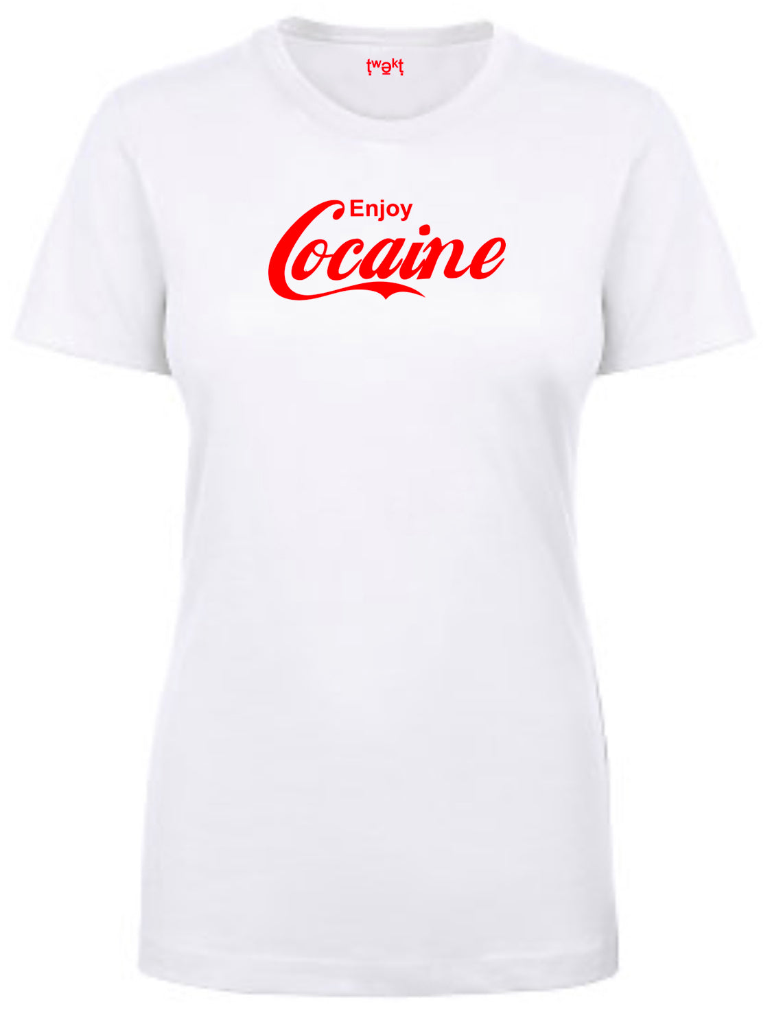 Enjoy Women T-shirt
