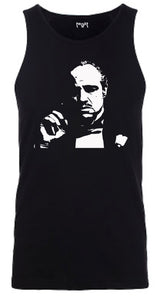 Uncle Vito Men Tank Top