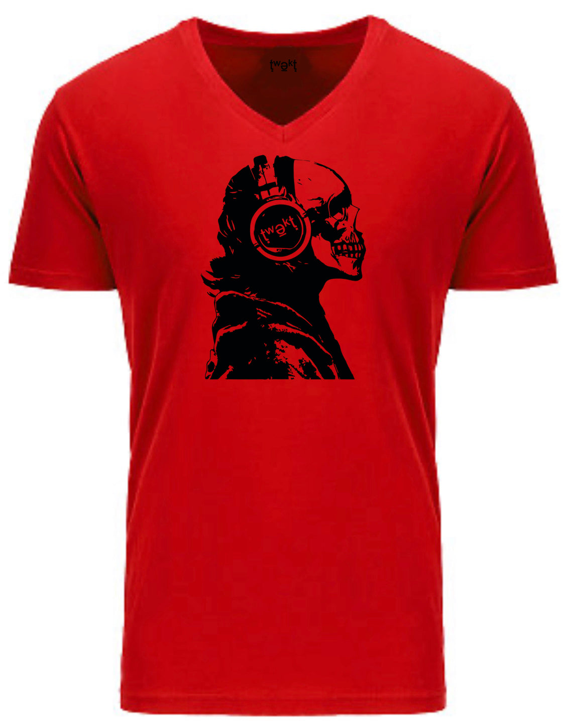 Grin to Music Men V-Neck
