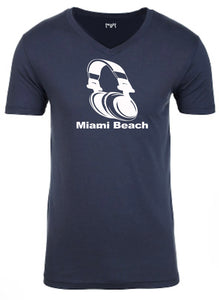 Headphones MB Men V-neck