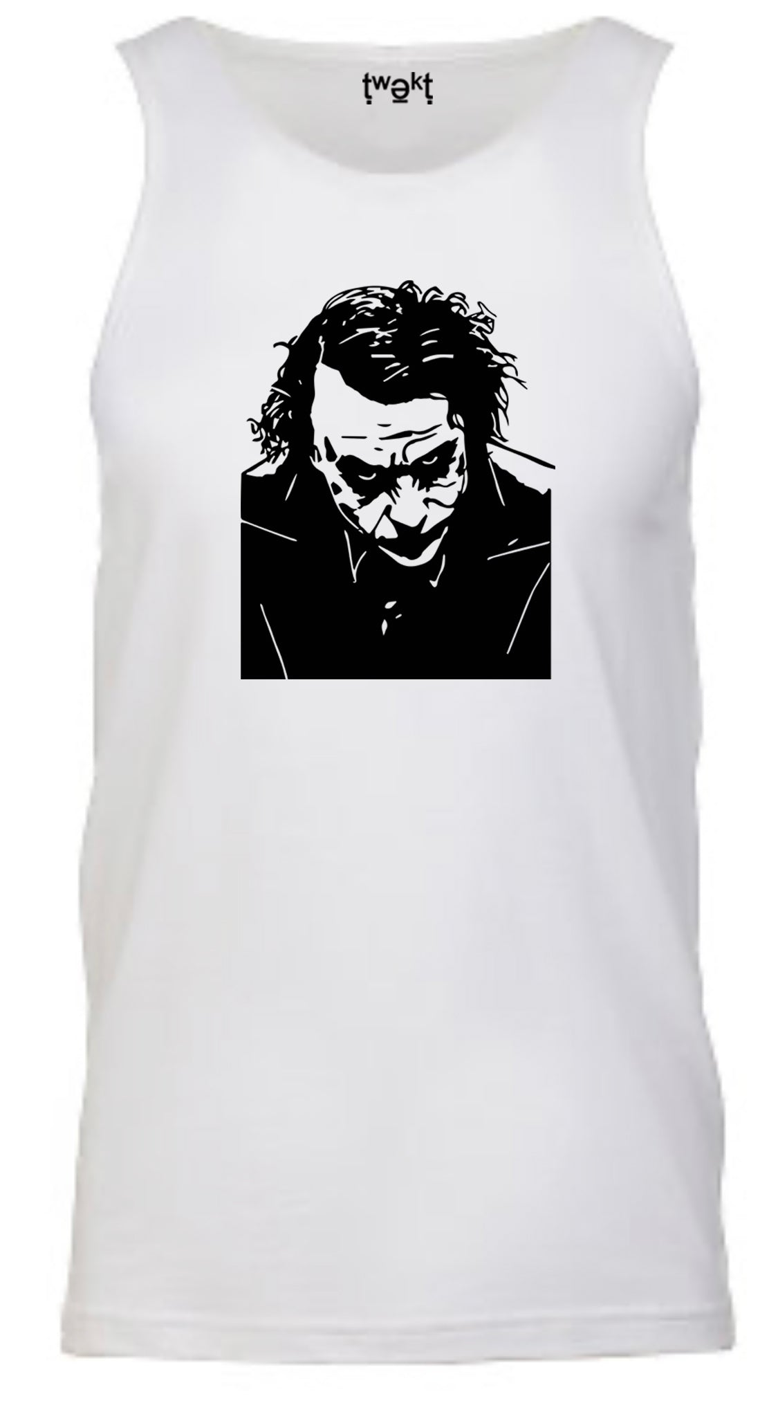 Hate's Harlequin Men Tank Top