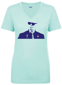 Karl Women V-neck