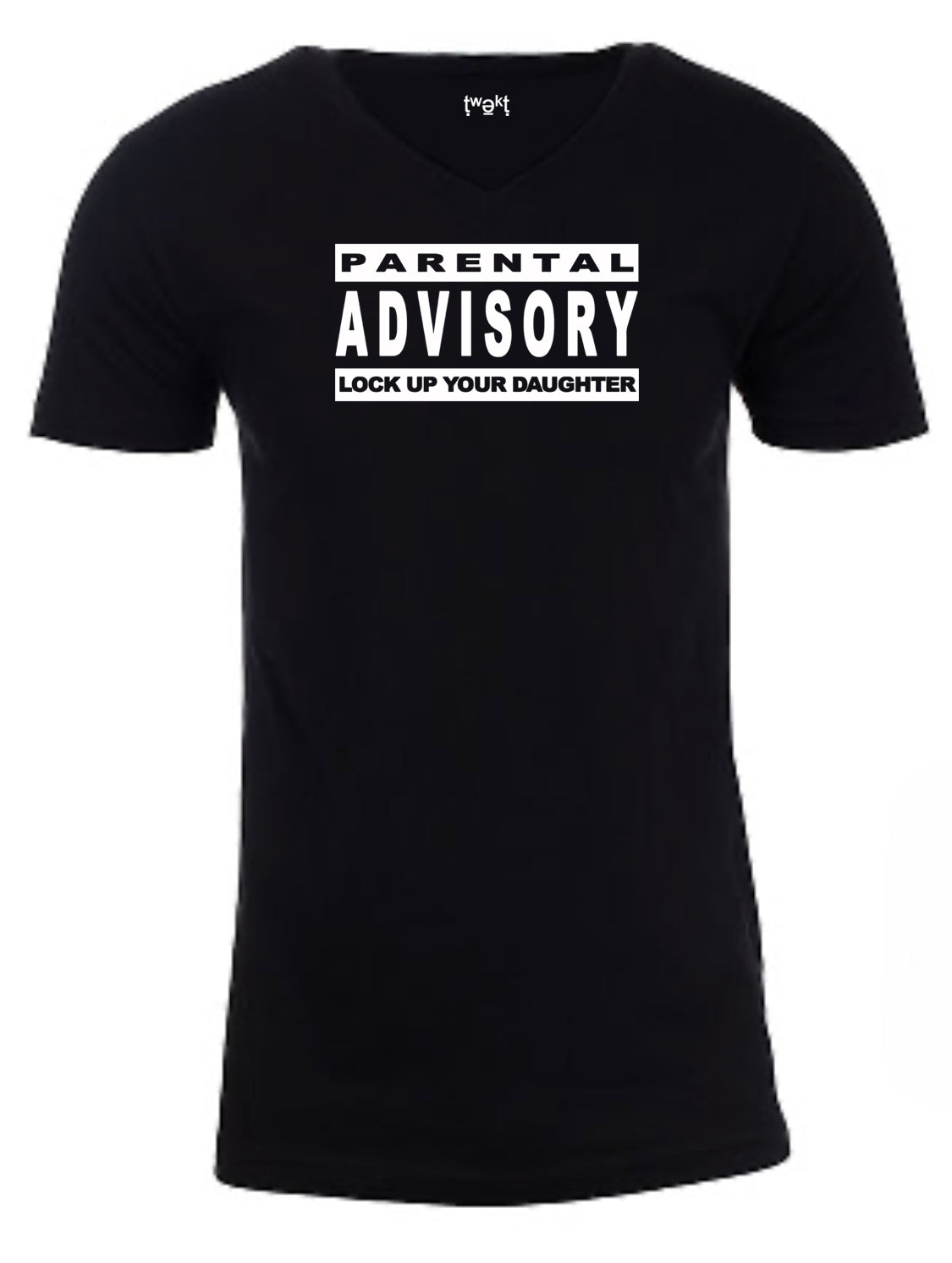 Parental Men V-neck