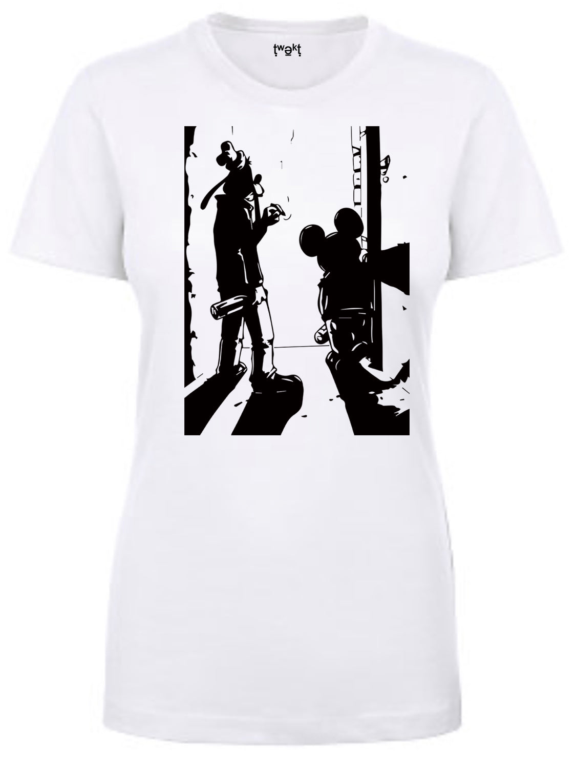 Playaz Women T-shirt