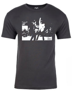 Saturday Night Pulp Men T-shirt