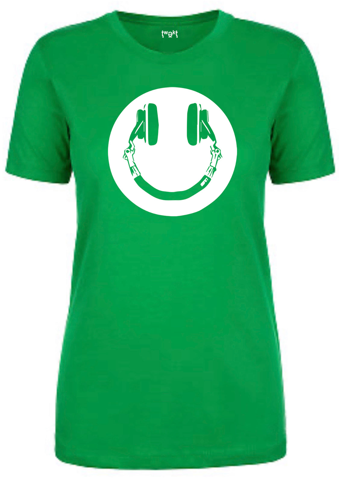 Smiley Women T-shirt