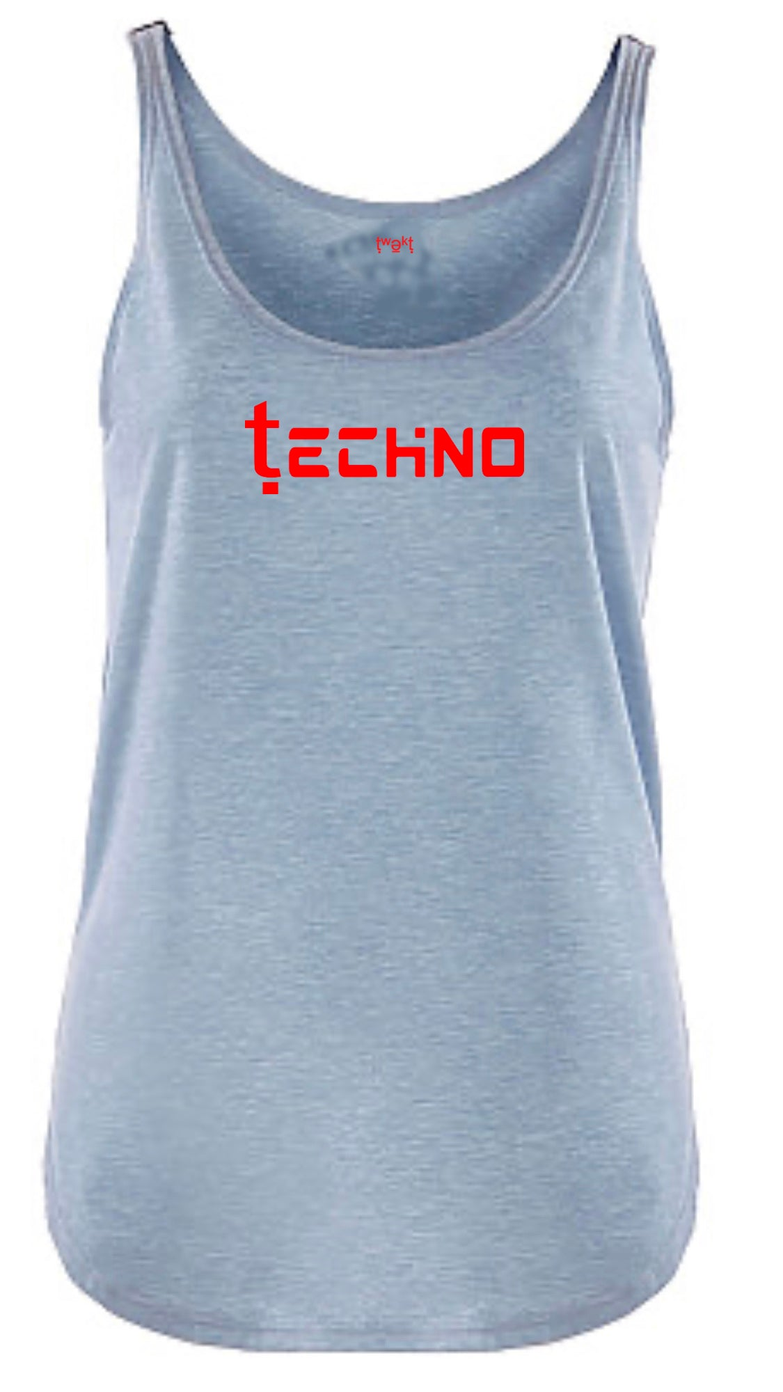 Techno Women Festival Tank
