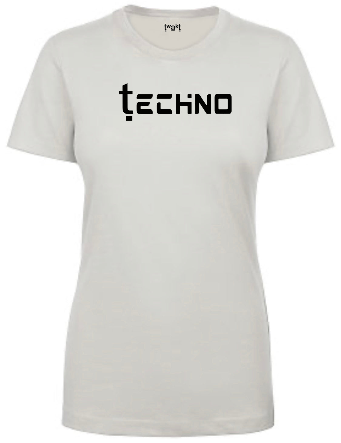 Techno Women T-shirt