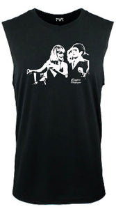 Tony's Moves Men Muscle Tee
