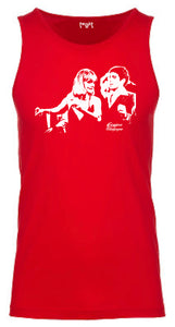 Tony's Moves Men Tank Top