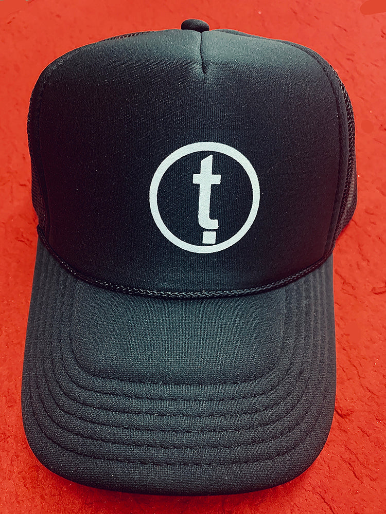 Twekt Hollow LogoTrucker Hat