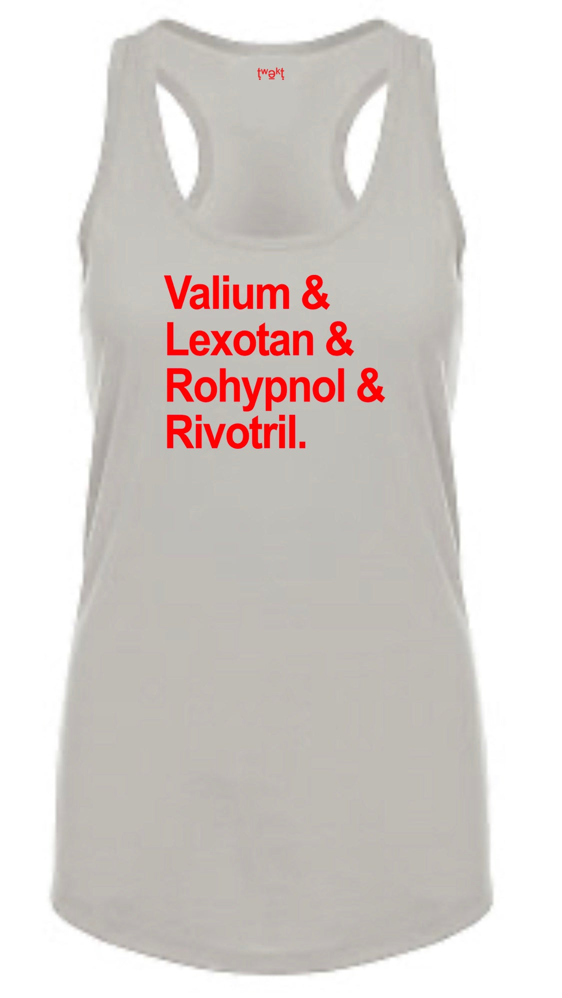 Vee & Friends Women Racerback