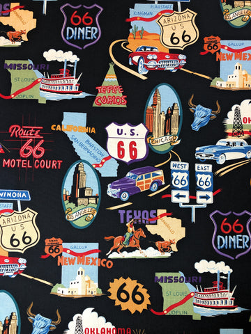 12288 Route 66 (Limited quantity)