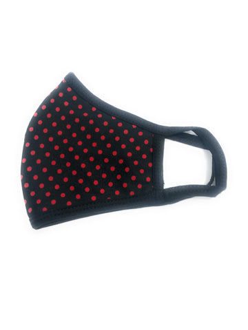 Red Polka Dot (Summer Collection)
