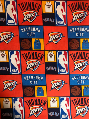 1029 OKC Thunder (NBA)