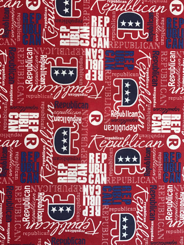 1024 Republican Theme