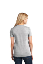Load image into Gallery viewer, Port & Company® Ladies Core Cotton Tee LPC54 (XXL, 3XL, 4XL)