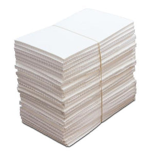 "TEAR-AWAY - 3.0 oz - 3.5"" x 7.5"" - STITCH BACKERS - 500 PCS"