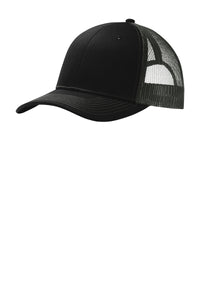 Port Authority® Snapback Trucker Cap C112
