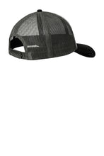 Load image into Gallery viewer, Port Authority® Snapback Trucker Cap C112