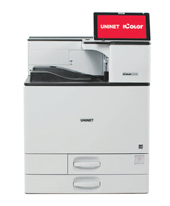 UniNet IColor 800 White Toner Printer with ProRIP Software