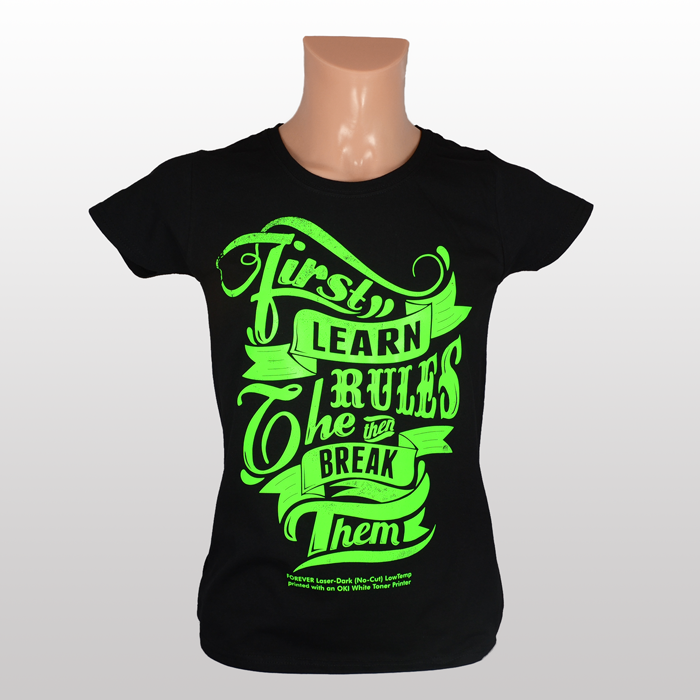 FLEX-SOFT PAPER - NEON GREEN - 11