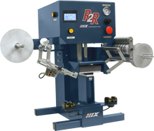 Load image into Gallery viewer, HIX R2R Air-operated Roll Press