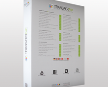 Load image into Gallery viewer, FOREVER - TRANSFERRIP SOFTWARE - FOR MODEL PRO9541WT