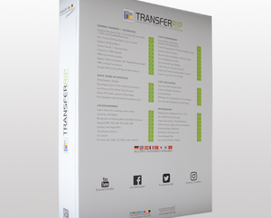 FOREVER - TRANSFERRIP SOFTWARE - FOR MODEL PRO9541WT