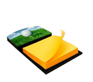 "Sublimation Sticky Note Holder - 5.38"" x 3.13"""