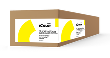 Load image into Gallery viewer, Uninet IColor 540/550 Dye Sublimation Toner Cartridges