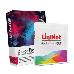 iColor 560 Basic Package