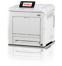 Load image into Gallery viewer, UniNet IColor 550 White Toner Printer with ProRIP Software