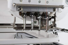 Load image into Gallery viewer, JANOME MB4-S - 4 Needle Embroidery Machine
