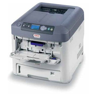 OKI C711 & MAXX Printer & Press Package
