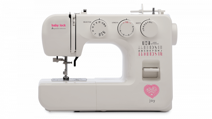 Babylock Joy BL25B Sewing Machine